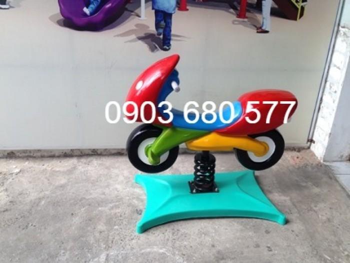 Chuyên cung cấp đồ chơi thú nhún trẻ con giá rẻ, uy tín, chất lượng nhất4