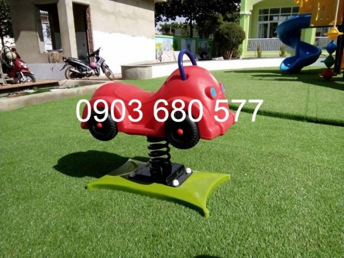 Chuyên cung cấp đồ chơi thú nhún trẻ con giá rẻ, uy tín, chất lượng nhất10