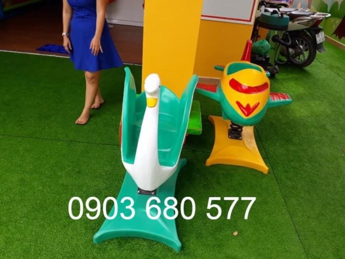 Chuyên cung cấp đồ chơi thú nhún trẻ con giá rẻ, uy tín, chất lượng nhất9