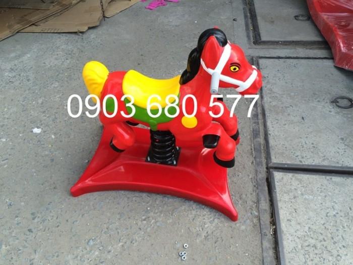 Chuyên cung cấp đồ chơi thú nhún trẻ con giá rẻ, uy tín, chất lượng nhất11