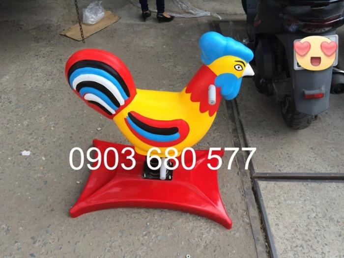 Chuyên cung cấp đồ chơi thú nhún trẻ con giá rẻ, uy tín, chất lượng nhất7