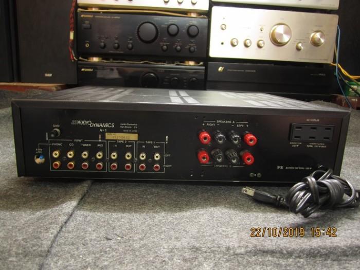 AMPLI AUDIO DYNAMICS A-11