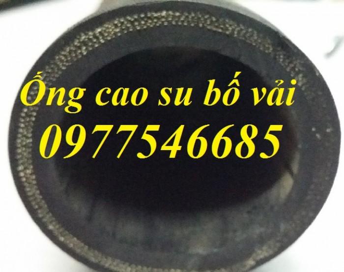 Ống cao su bố vải, ống cao su xả nước, ống chịu áp cao hàng có tại hà nội4