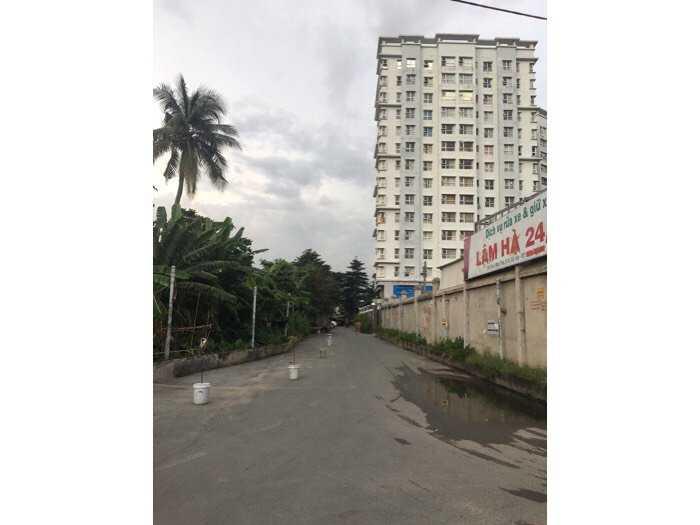 Bán căn hộ Chung Cư Phú Gia Hưng