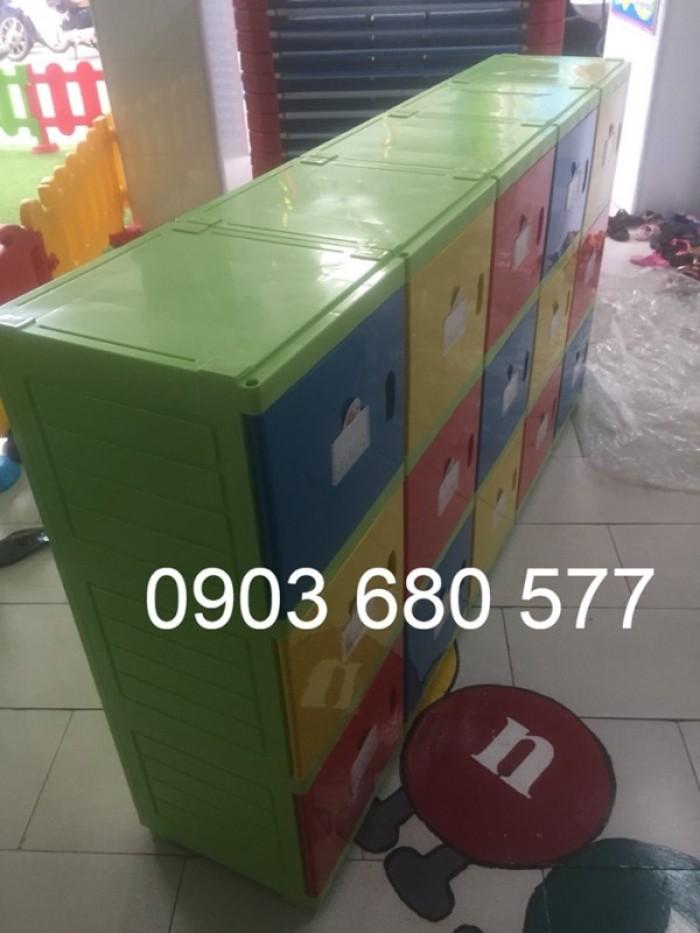 Cung cấp tủ trẻ em cho trường mầm non, lớp mẫu giáo, nhà trẻ27