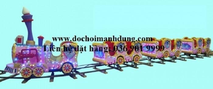 Xe lửa Nữ Hoàng nhún, xe lửa ngựa kéo, xe lửa ngựa nhún, xe lửa điện, xe lửa thiếu nhi, xe lửa công viên0