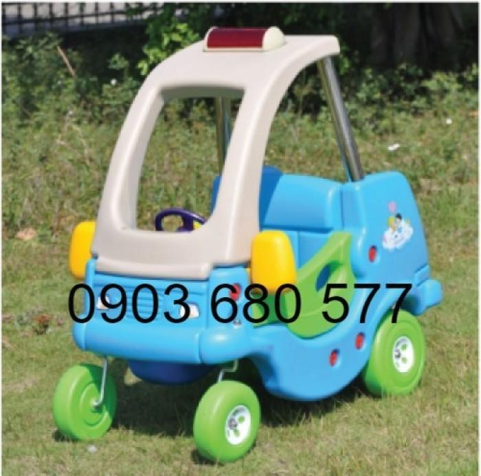 Chuyên bán xe chòi chân ô tô dành cho trẻ nhỏ giá siêu ưu đãi2