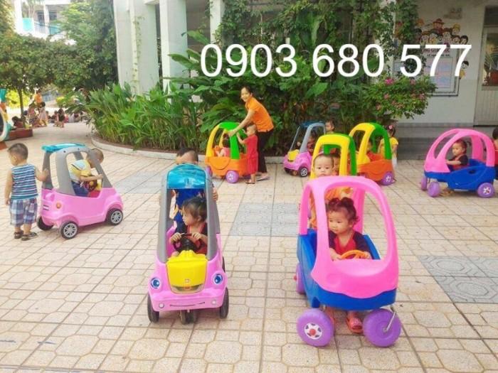 Chuyên bán xe chòi chân ô tô dành cho trẻ nhỏ giá siêu ưu đãi4