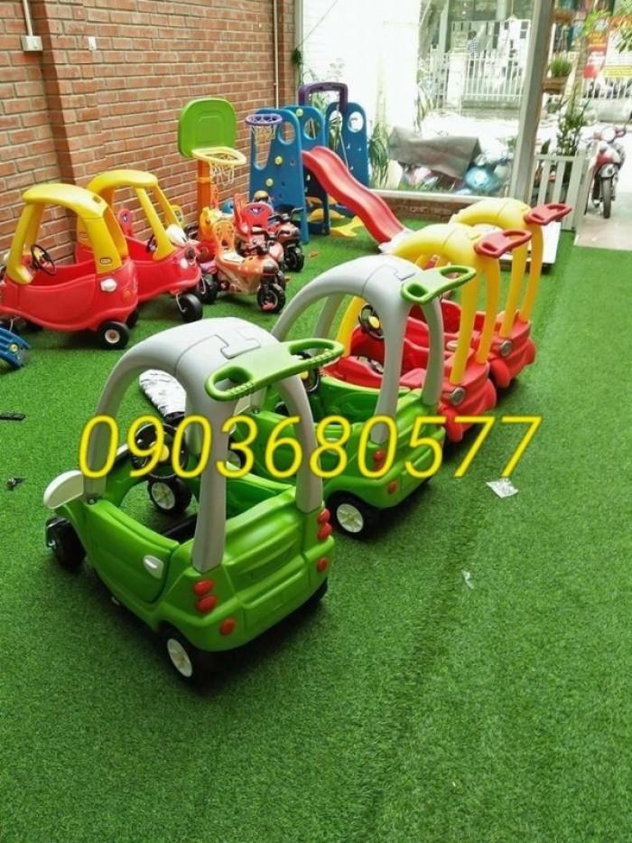 Chuyên bán xe chòi chân ô tô dành cho trẻ nhỏ giá siêu ưu đãi10