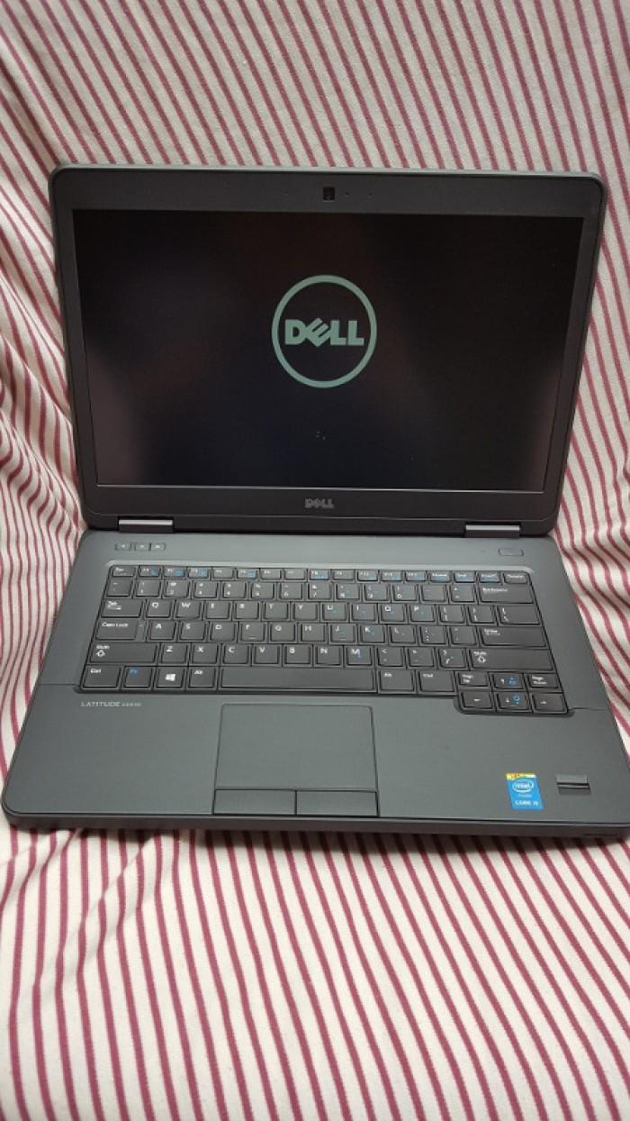 Dell Latitude E5440 - i5 4300U, 8G, 500G, Geforce GT 720M 2G, 14inch hd+, web, đèn phím,máy đẹp keng5