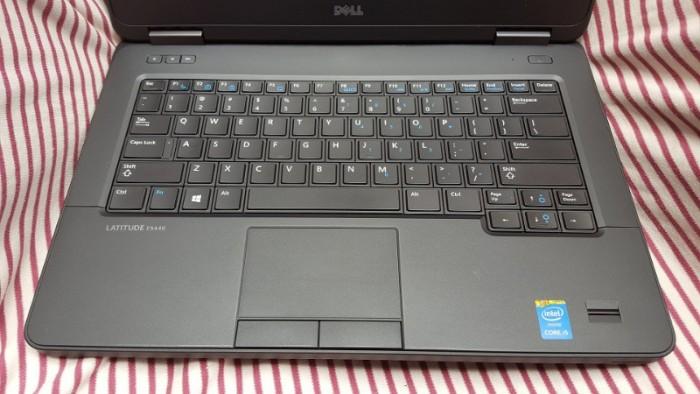 Dell Latitude E5440 - i5 4300U, 8G, 500G, Geforce GT 720M 2G, 14inch hd+, web, đèn phím,máy đẹp keng3