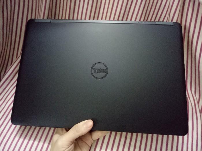 Dell Latitude E7250 - i7 5600U, 8G, 256GB SSD, 12.5inch, Webcam, đèn bàn phím2