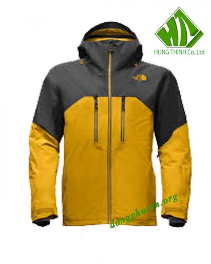 May áo khoác đồng phục giá rẻ12