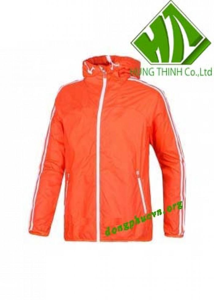 May áo khoác đồng phục giá rẻ16