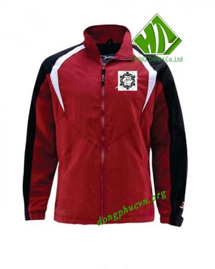 May áo khoác đồng phục giá rẻ20