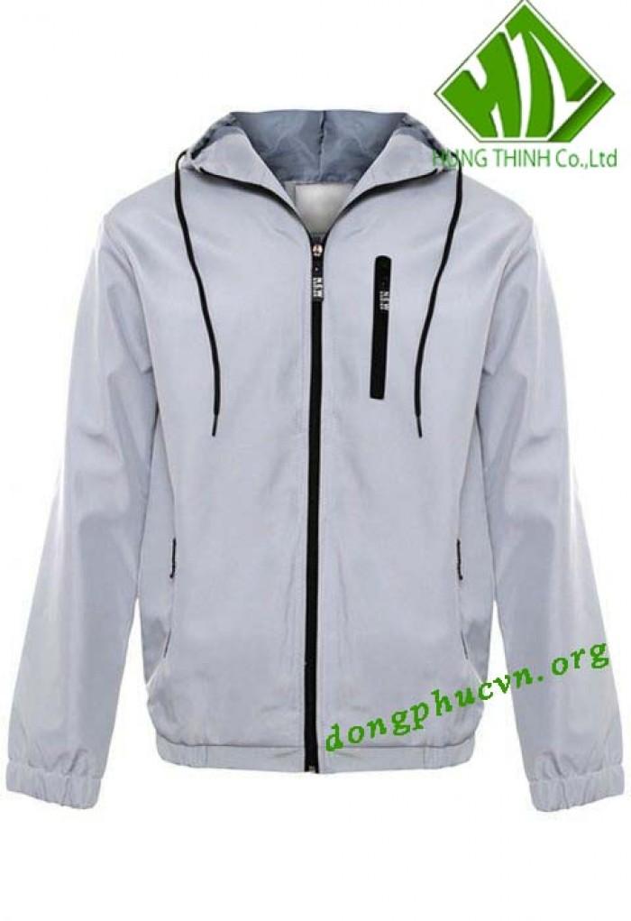 May áo khoác đồng phục giá rẻ22