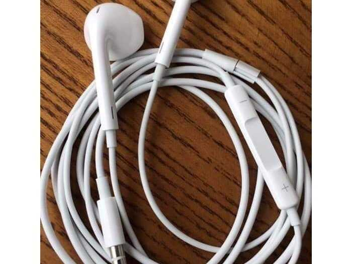 Tai nghe iPhone 6 6s0