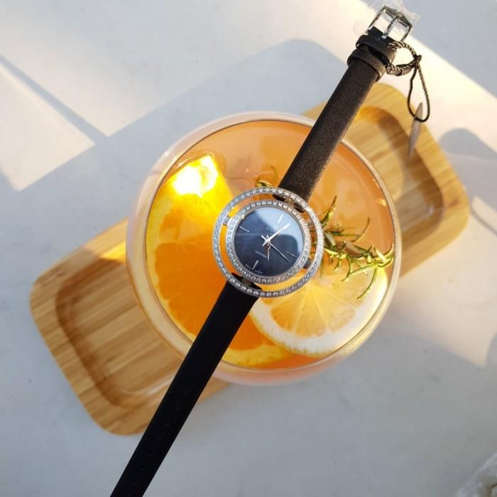 Đồng hồ nữ Bentley Bl1868 2 viền đá1