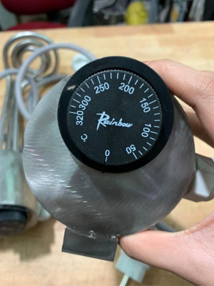 Bộ điện trở đun nước gắn điều chỉnh nhiệt độ Smosta1