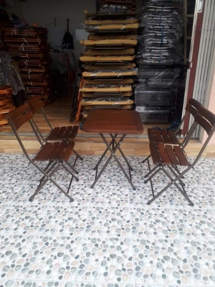 Ghế cafe fansipan bền đẹp
