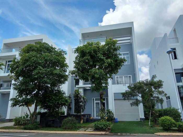 Mở bán 5 căn nhà Eco towert sổ hồng đầy đủ