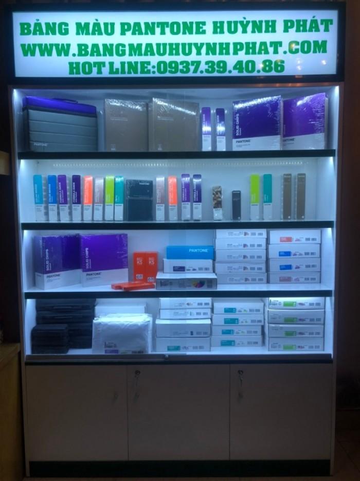 Huỳnh Phát chuyên phân phối sỉ lẻ bảng màu Pantone nhập khẩu USA - 09373940861