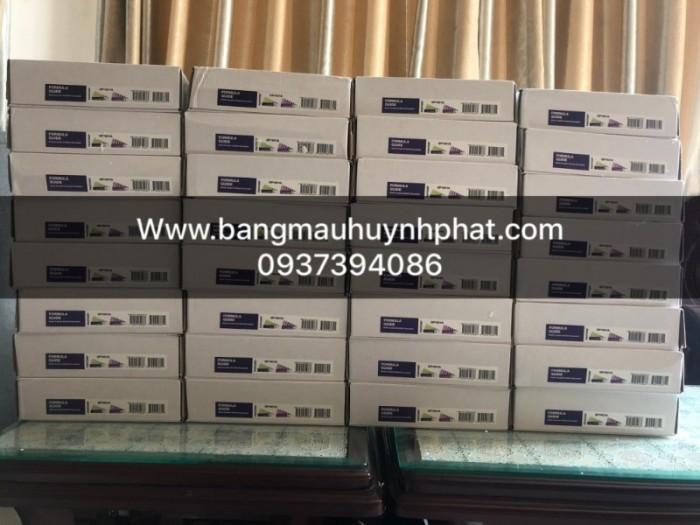 Huỳnh Phát chuyên phân phối sỉ lẻ bảng màu Pantone nhập khẩu USA - 09373940860