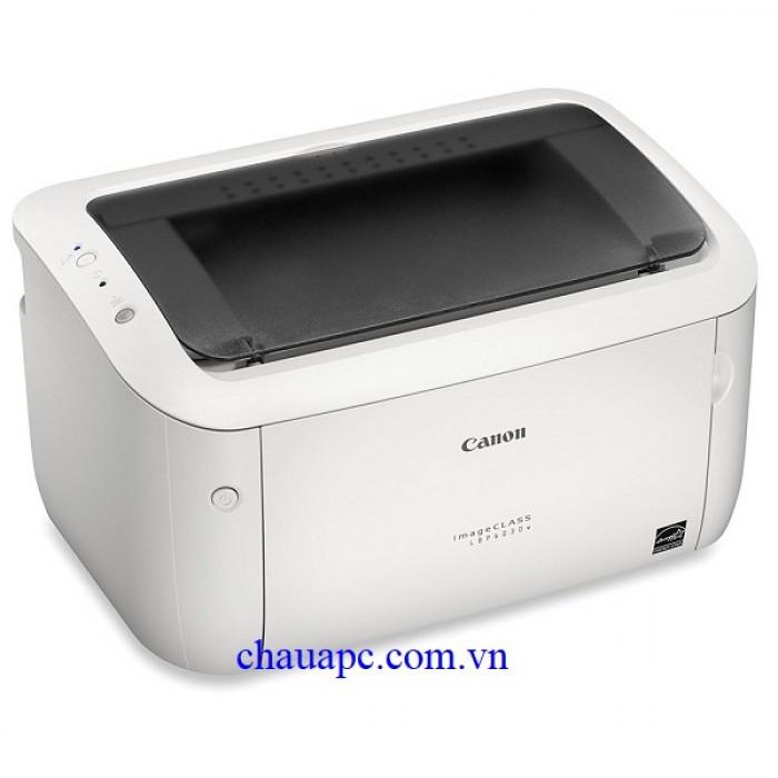 Máy in Laser đen trắng Canon LBP 6030 - chauapc.com.vn0