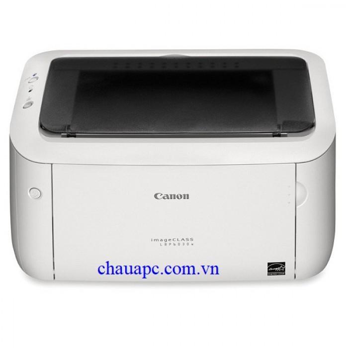 Máy in Laser đen trắng Canon LBP 6030 - chauapc.com.vn2
