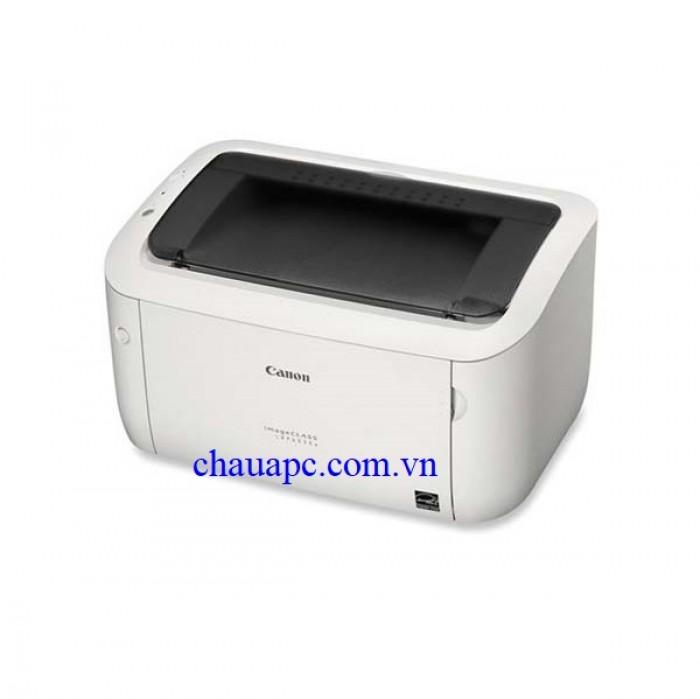 Máy in Laser đen trắng Canon LBP 6030 - chauapc.com.vn1