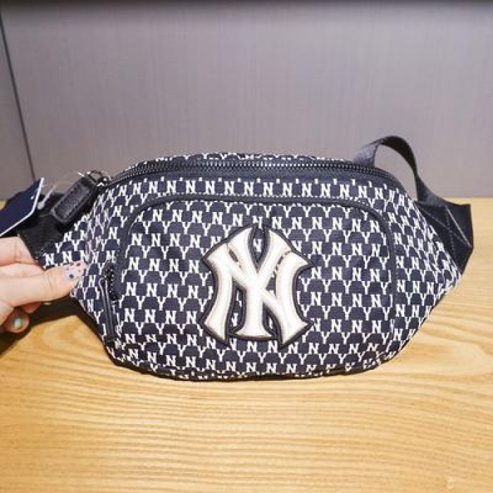 Túi bao tử đeo chéo 2 ngăn NY1