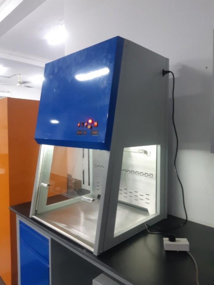 Tủ Thao Tác PCR  Việt Nam Sản Xuất2