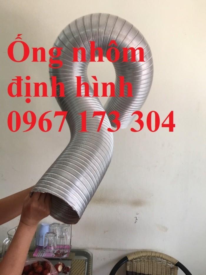 Ống nhôm bán cứng chịu nhiệt cho hệ thống nhà hàng lẩu nướng - t = 400 độ C5