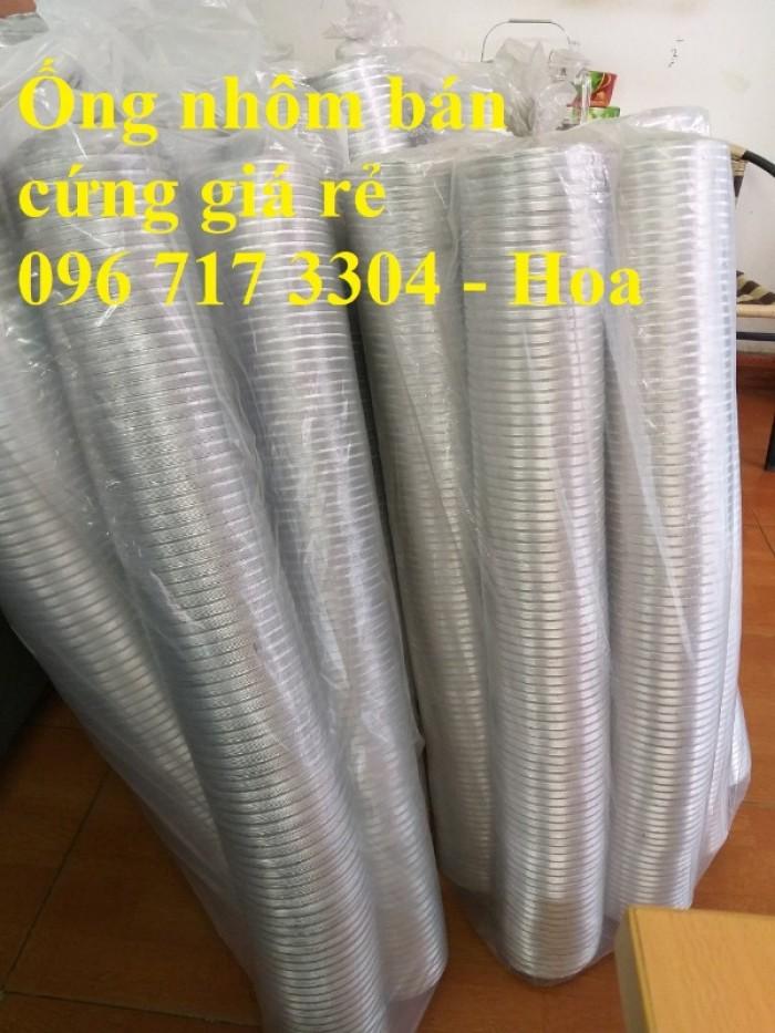 Ống nhôm bán cứng chịu nhiệt cho hệ thống nhà hàng lẩu nướng - t = 400 độ C4