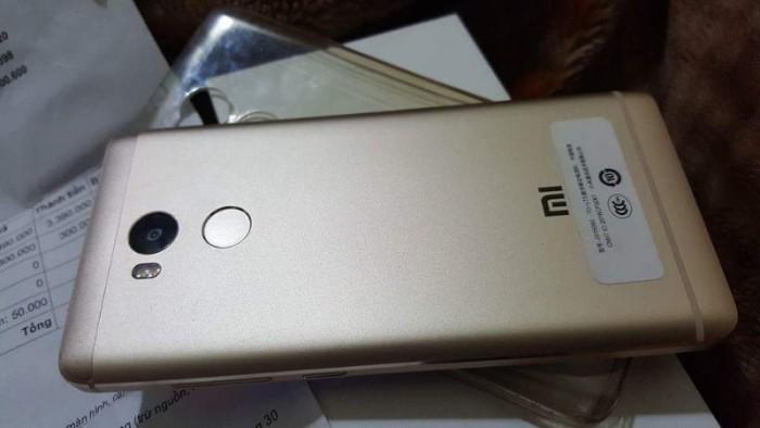Xiaomi Redmi 4 32GB chính hãng new 100% fullbox1
