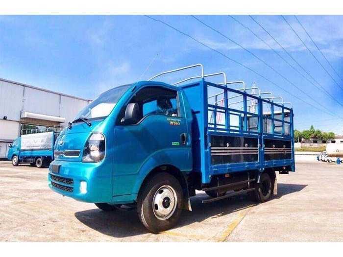 xe tải THACO KIA