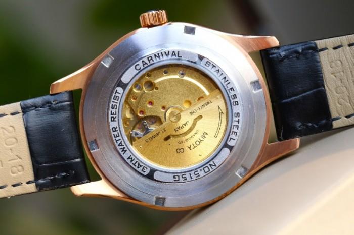 Đồng hồ nam phiên bản gà cực đẹp