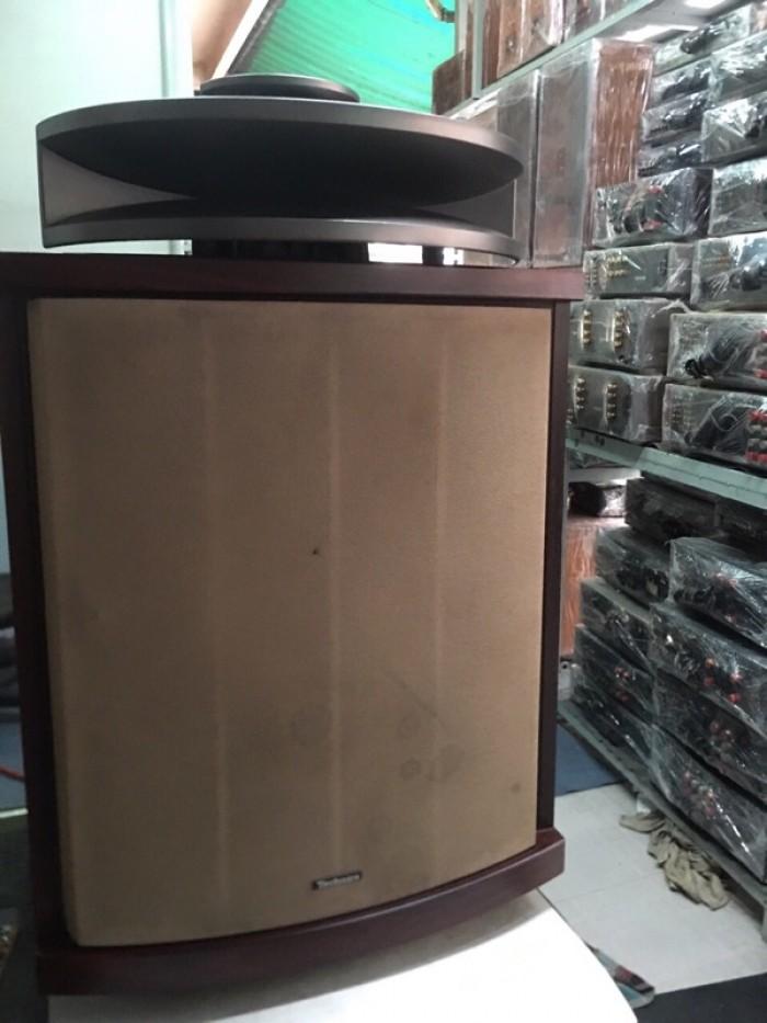 Bán chuyên Loa Technics E100 hàng bãi tuyễn chọn từ nhật về , đẹp .1