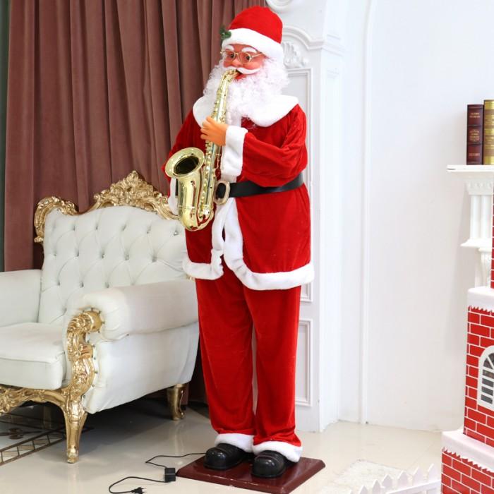 Ông Già Noel0