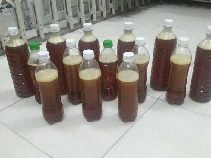 Mật ong nguyên chất U Minh Cà Mau2