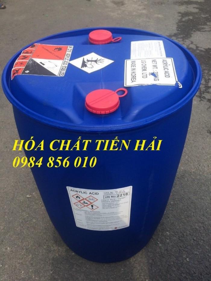 Acrylic acid1