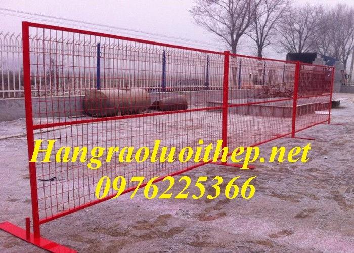 Lưới thép hàn D4 a(50x50), D4 a(50x100), D5 a(150x150) ... mạ kẽm sơn tĩnh điện7