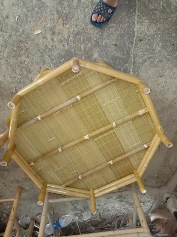 Nội thất tre cách tân, nội thất từ tre, cho thuê bàn ghế tre tại TP  HCM6