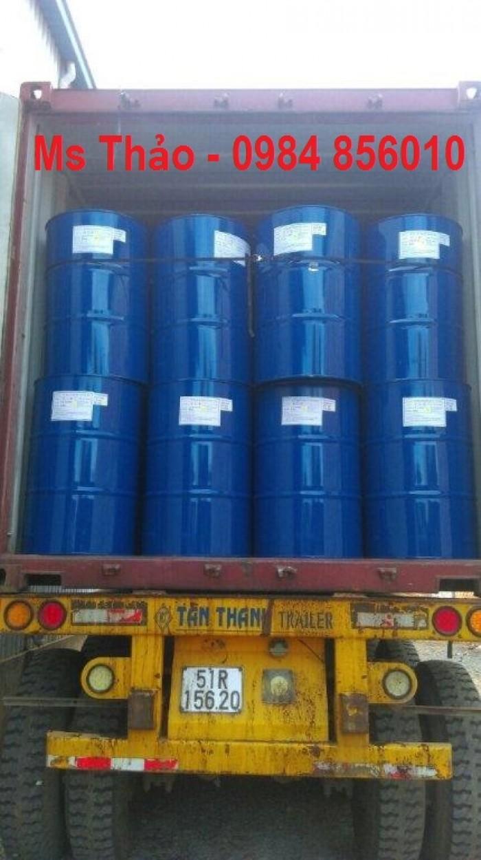 Hóa chất THF 99%4