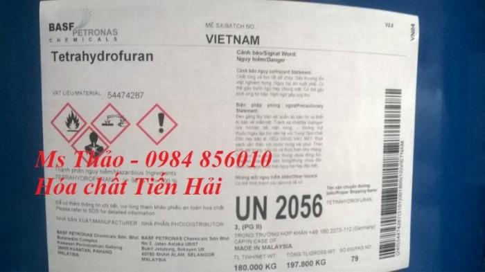 Hóa chất THF 99%1