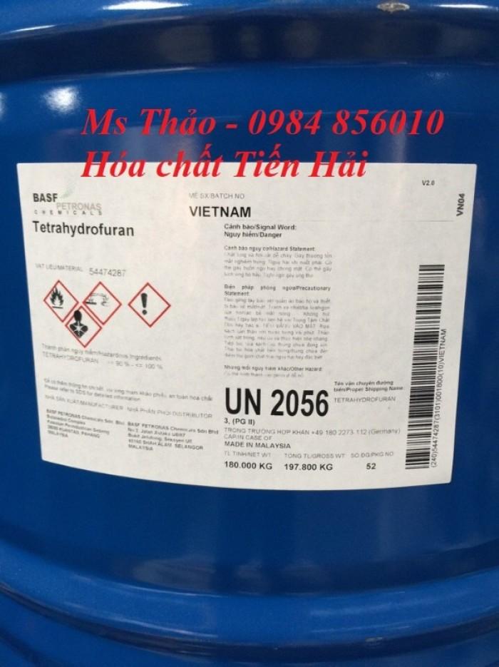 Hóa chất THF 99%3