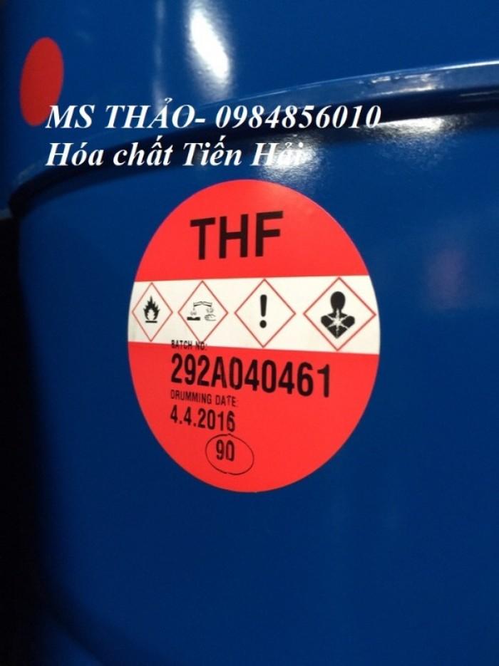 Hóa chất THF 99%2