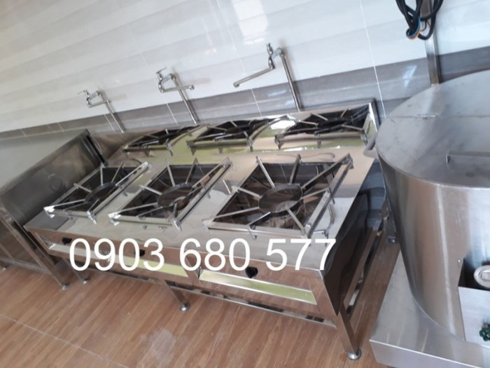 Cung cấp thiết bị nhà bếp cho trường mầm non, lớp mẫu giáo5