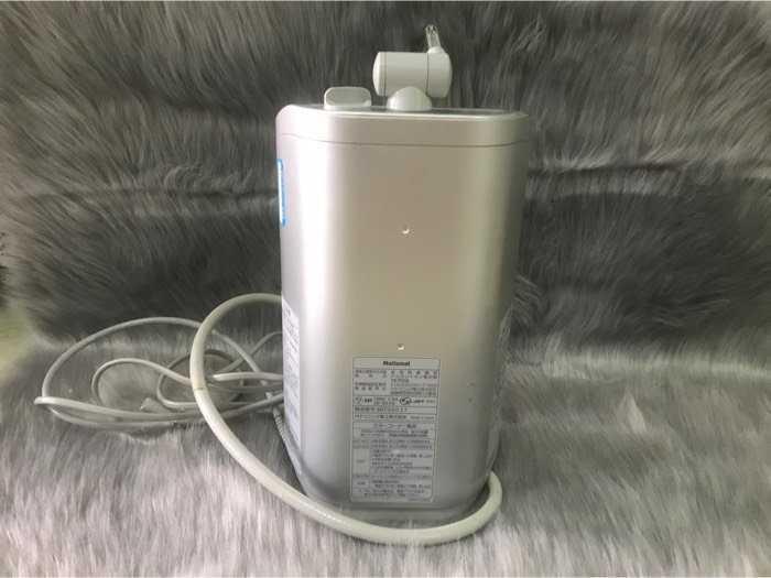 máy lọc nước ion kiềm tk75082