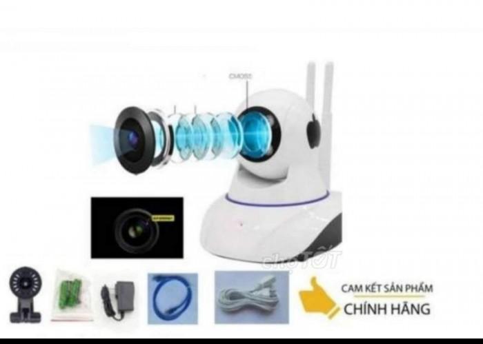 Camera an ninh yoosee wifi xem bằng điện thoại0